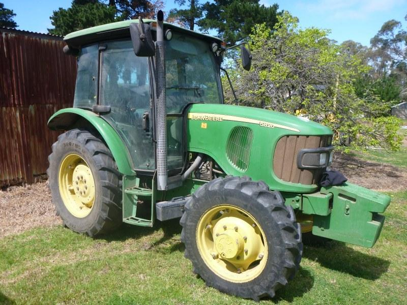 Vineyard Equipment Auction Mason Gray Strange Auctioneers And Valuers