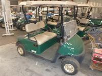 Belair Park Golf & Country Club Auction - Mason Gray Strange