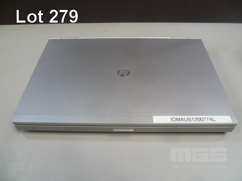 LAPTOP, HP ELITEBOOK 8460p (SN812UC), CORE i5 2520M (2ND GEN