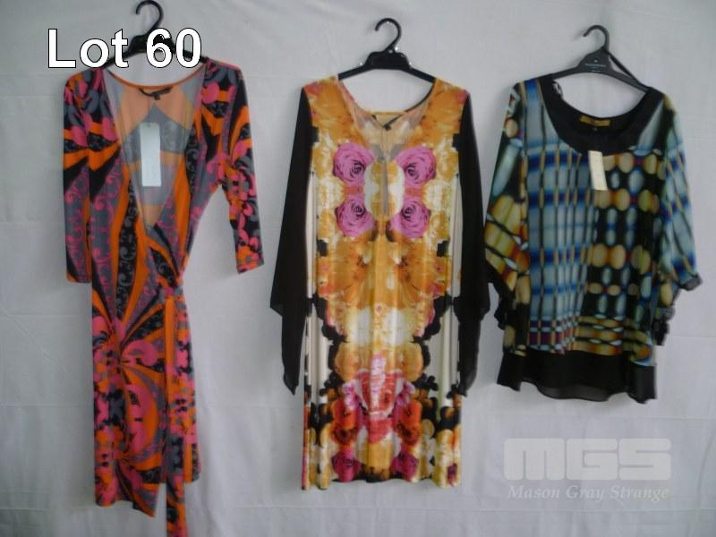 2 X Dresses Top Charlie Brown Martini Size 12 Rrp 630 Designer Ladies Clothing Part 3 Online Only Auction Mason Gray Strange Auctioneers And Valuers