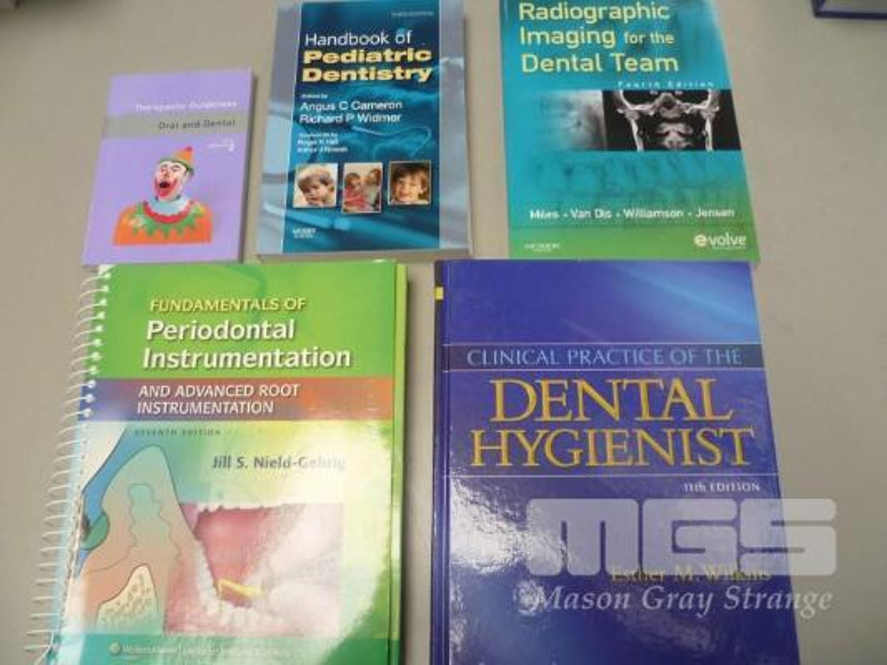 Handbook of Pediatric Dentistry, 3e
